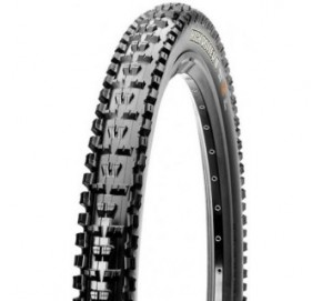 Maxxis High Roller tubeless
