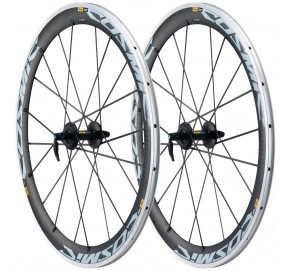 Mavic Cosmic Carbone SR