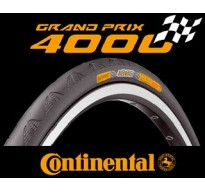 Continental 4000